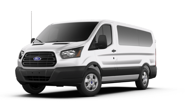 2019 Ford Transit-150 T150 Wagon Low Roof Passenger Van